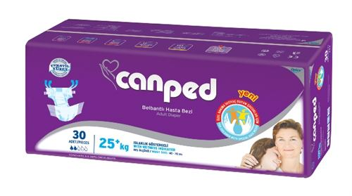 Canped Extra Small - Extra Small